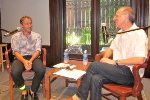 Andrew Tarlow & Randy Cohen