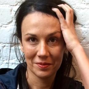 Next Live Show: Rivka Galchen