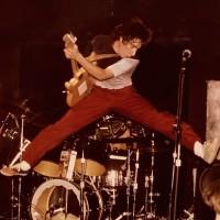 Crewdson's thing circa 1980, a Strat