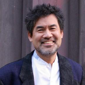 Next Live Show: David Henry Hwang