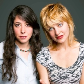 Next Live Show: Anaïs Mitchell & Rachel Chavkin