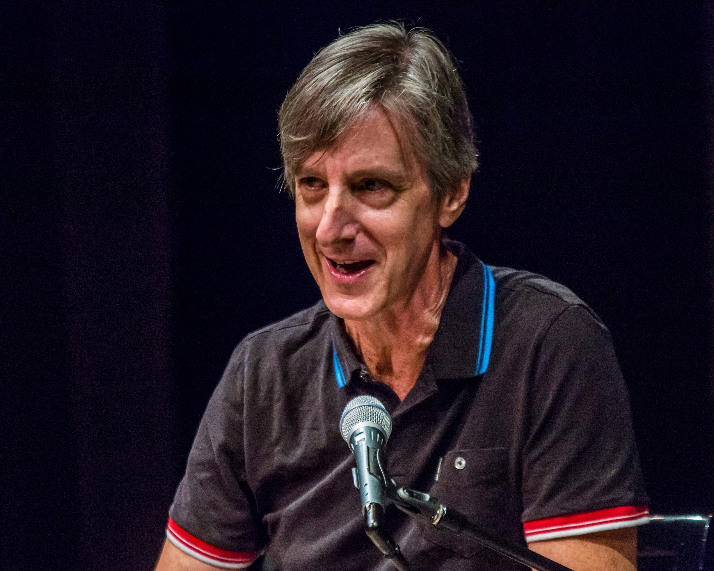 Episode 143: Andy Borowitz | Person Place Thing with Randy Cohen