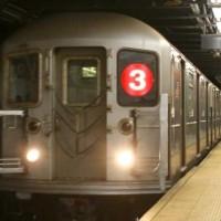 3 train