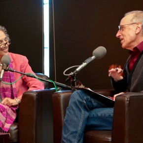 Episode 173: Ruth Messinger
