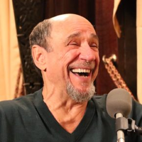 Episode 198: F. Murray Abraham