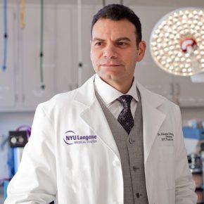 Next live show: Dr. Eduardo Rodriguez