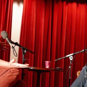 Episode 205: Rainn Wilson, part two