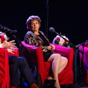 Episode 227: Geraldine Byrne Nason & Ciaran Madden